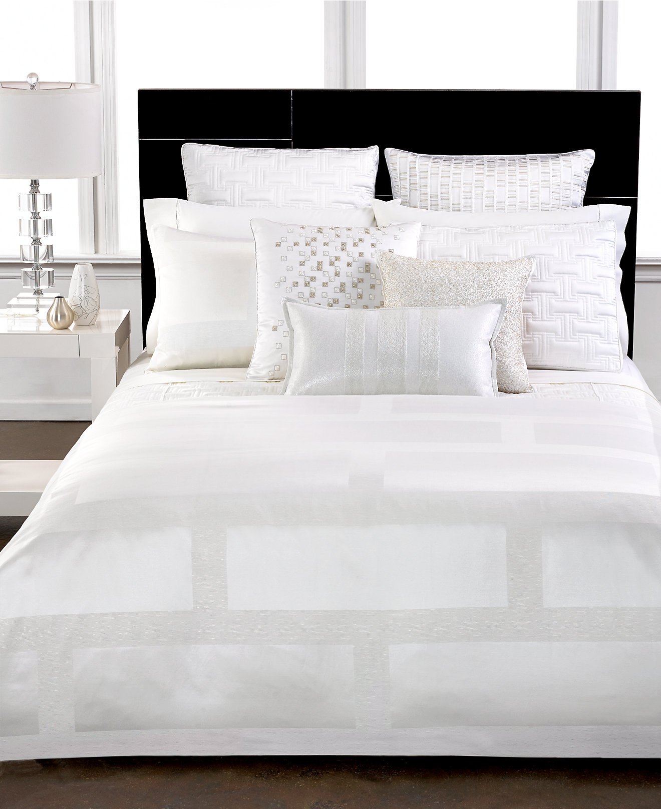 HOTEL COLLECTION Finest Hungarian White King Down Comforter Quality